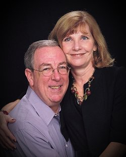 John & Tina Cecil, Founders of Select Tax & Bookkeeping