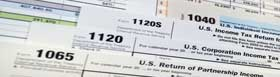 Individual and Business Tax Return Preparation