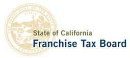 california franchise tax board logo